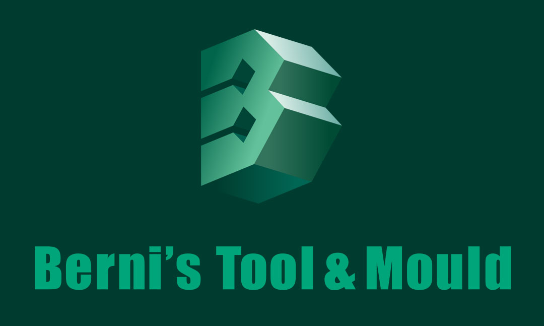 Berni's Tool & Mould Logo
