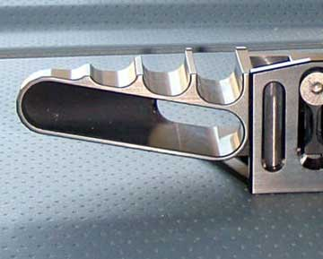 Automotive Custom Bracket