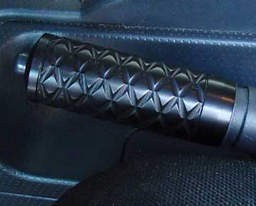 Automotive Emergency Brake Cover