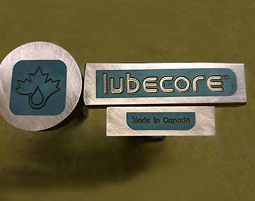 Engraving Electrode